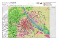 Wien wird heißer: Klimaforschung und Städtebau untersuchen Maßnahmen gegen Hitzebelastung