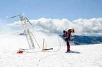 Gletscher-Winterbilanz 2012/13: Durchschnittliche Massenzuwächse