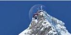 Überschreitung der Ozon-Informationsschwelle nach dem Ozon-Gesetz am Sonnblick