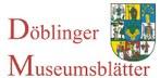 Leitartikel in den Döblinger Museumsblättern