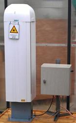 Moderne Vermessung der Luftschichten im Kärntner Gailtal