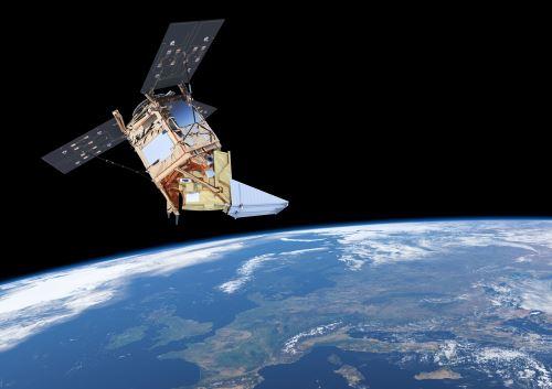 Neuer Umweltsatellit misst weltweit Luftschadstoffe