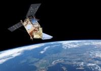 Nutzung von Satellitendaten zur besseren Überwachung der Luftgüte