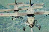 Österreich und Deutschland entwickeln System zur weiteren Verbesserung der Flugsicherheit