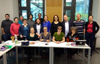 """Workshop zu """"Atmosphärische Aerosolforschung"""""""