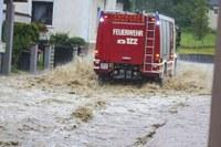 """""""Retter Wetter"""": Wetter-App für die Feuerwehr"""