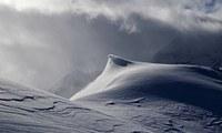 Am Wochenende kalt und in vielen Regionen Neuschnee. Lawinengefahr!