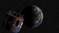 Eumetsat startet Wetter-Satellit MSG-3