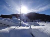 Freundliches Wetter bei WM-Generalprobe in Seefeld