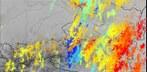 Gewitterserie ab Mitte Juni 2012 in der Steiermark