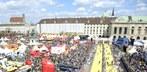 Gute Lauf-Temperatur beim Wien-Marathon