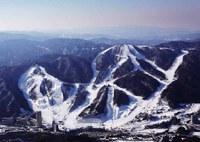 Österreichisches Wettervorhersage-Modell für die Olympischen Winterspiele 2018 in Südkorea