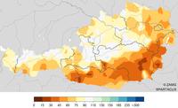 Trockenheit und Waldbrandgefahr