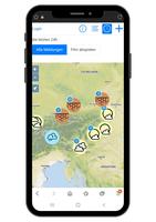 Trusted Spotter Netzwerk: Bevölkerung unterstützt Vorhersage und Warnungen