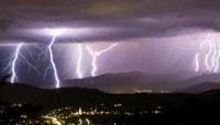 Unwetter-Warnung bleibt am Mittwoch aufrecht, ab Donnerstag Entspannung