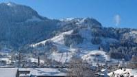 Wetter in Kitzbühel und am Weißensee