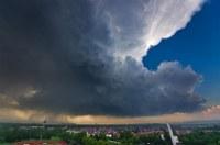 """Wetterlage weiterhin """"heikel"""""""