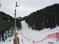 Winterliches Kitzbühel-Wochenende