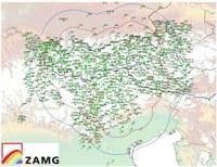 ZAMG Innsbruck: Zentrum alpiner Wetterkompetenz