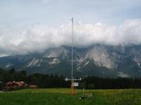 ZAMG: Kompetenz für Wetterwarnungen