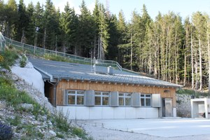 Conrad Observatory